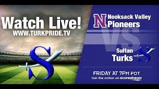 Turk Football Playoffs - Sultan vs. Nooksack