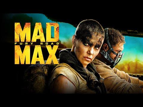 hqdefault - Mad Max : Fury Road... Espectaculares escenas del rodaje
