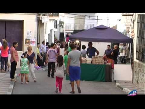 Día de la Música en Benamocarra
