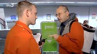 Video AIRLINE PASSENGERS LOSING THEIR SH*T (Part 7) MP3, 3GP, MP4, WEBM, AVI, FLV Agustus 2019