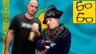Бокс в Караганде, 5 постулатов, режущий удар — школа бокса Казахстана в алкоразборе Святослава Шталя