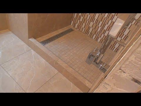 Дизайн современной ванны 2019. ПЛИТКА и мозаика.
