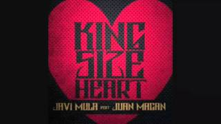 Kingsize Heart- Juan Magan , Victor Mula (Remix)