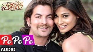 Pe Pe Pe (Audio) | Shortcut Romeo | Neil Nitin Mukesh, Puja Gupta | Himesh Reshammiya - Download this Video in MP3, M4A, WEBM, MP4, 3GP