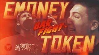 BAR FIGHT™ - TOKEN VS. EMONEY