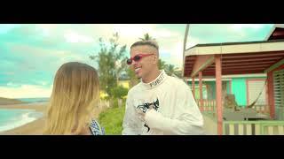 Kris R X Rauw Alejandro   DESNUDA (Video Oficial)
