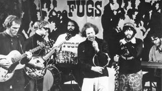 The Fugs Live - The DOW Chemical Dope Festival - Nothing