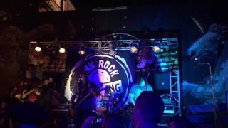 Down By Law-Under Your Influence (Dag Nasty) @ Punk Rock Bowling 2017