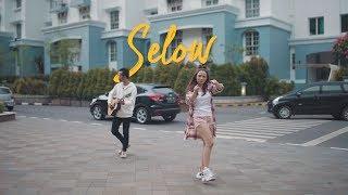 SELOW - WAHYU  ( Ipank Yuniar & Meisita Lomania Akustik Cover )