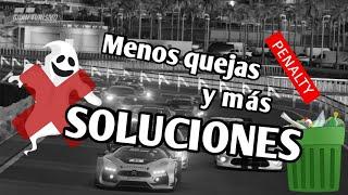Gran Turismo Sport - Puntos para solucionar las sanciones de la actualización 1.18