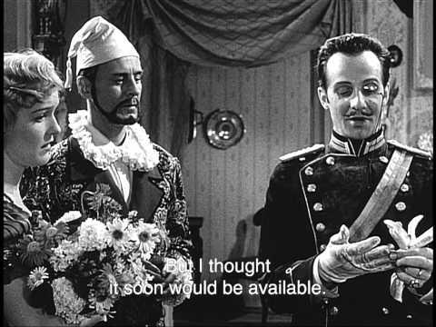 Sourires d'une nuit d'été (1955) // Bande-annonce HD (VOSTA)