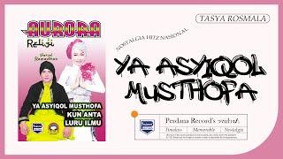 Tasya - Ya Asyiqol Musthofa - OM Aurora [ Official ]