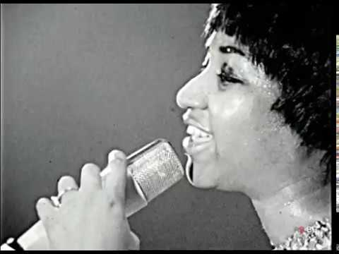 Aretha Franklin - Live at Concertgebouw Amsterdam 1968 - A Natural Woman