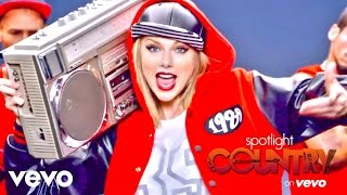 """Taylor Swift's Extreme Measures to Keep """"1989"""" From Leaking (Spotlight Country)"""