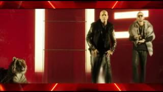 Alexis y Fido - Rompe La Cintura Video Remix 2013