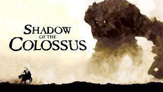 SHADOW OF THE COLOSSUS - #1: VALUS - Estou encantado... (Português PT-BR)