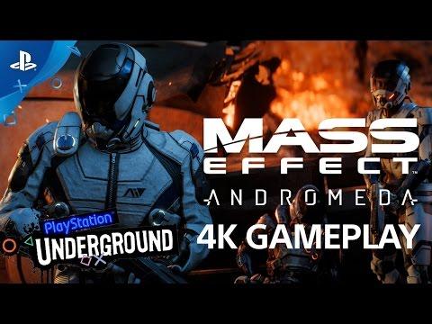 Mass Effect: Andromeda Game | PS4 - PlayStation