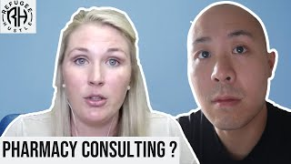How to build a pharmacy consulting business | Blair Thielemier Pharmapreneur Academy