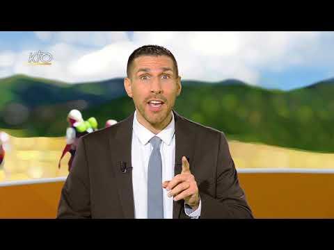 Question téléspectateurs QCM 2/4 mars 2019