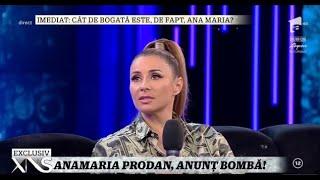 Anamaria Prodan, despre scandalul dintre Velea şi Abi Talent! Am crezut că se promovează reciproc