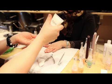 Rubromikoz nail treatment katutubong remedyong - Nang