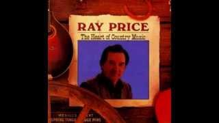 Ray Price  -She Thinks I Still Care