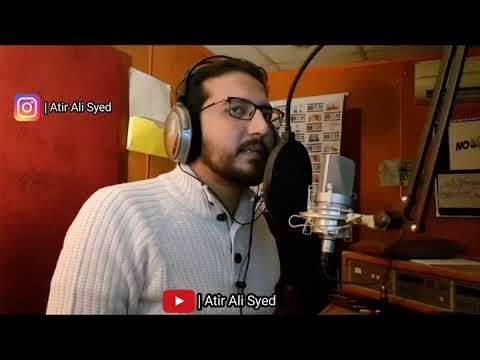 Tanhai   Phir koi Aaya Dil e Zaar   Faiz Ahmad Faiz   Atir Ali Syed