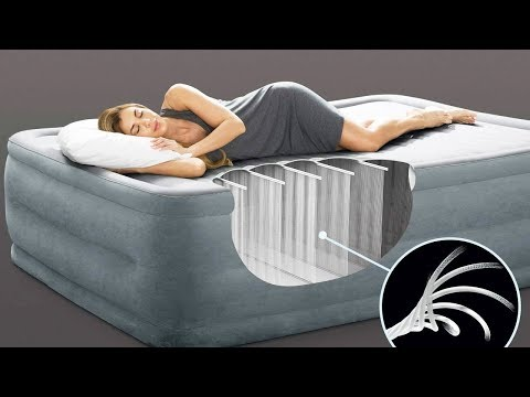 5 Best Air Mattress On Amazon – Top Air Bed To Buy On 2019
