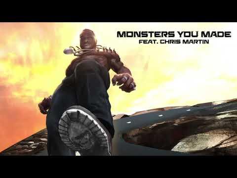 Burna Boy - Monsters You Made (feat. Chris Martin)