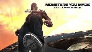 Musik-Video-Miniaturansicht zu Monsters You Made Songtext von Burna Boy