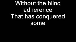 Corey Hart - Never Surrender (Lyrics)