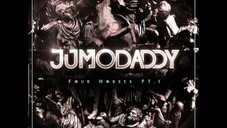 JumoDaddy - Black Horse (Original Mix) [Out May 19th]
