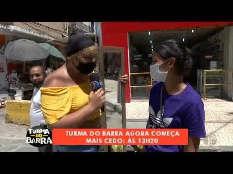 TURMA DO BARRA: QUAL É O SEU MAIOR SEGREDO?