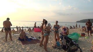 Таиланд.  Отдых с детьми на Пхукет