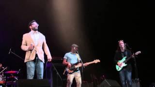 Kuba Oms at Rock the Royal: Electrolove