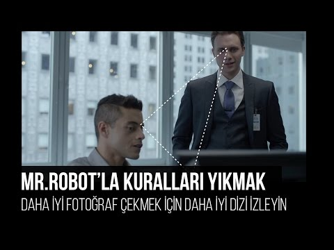 Download Mr. Robot'la kuralları yıkmak HD Mp4 3GP Video and MP3