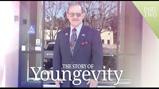 Youngevity Story: Part 2
