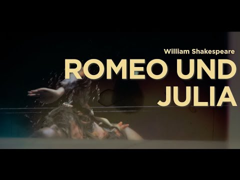 ROMEO UND JULIA von William Shakespeare - Premiere 02.03.2019