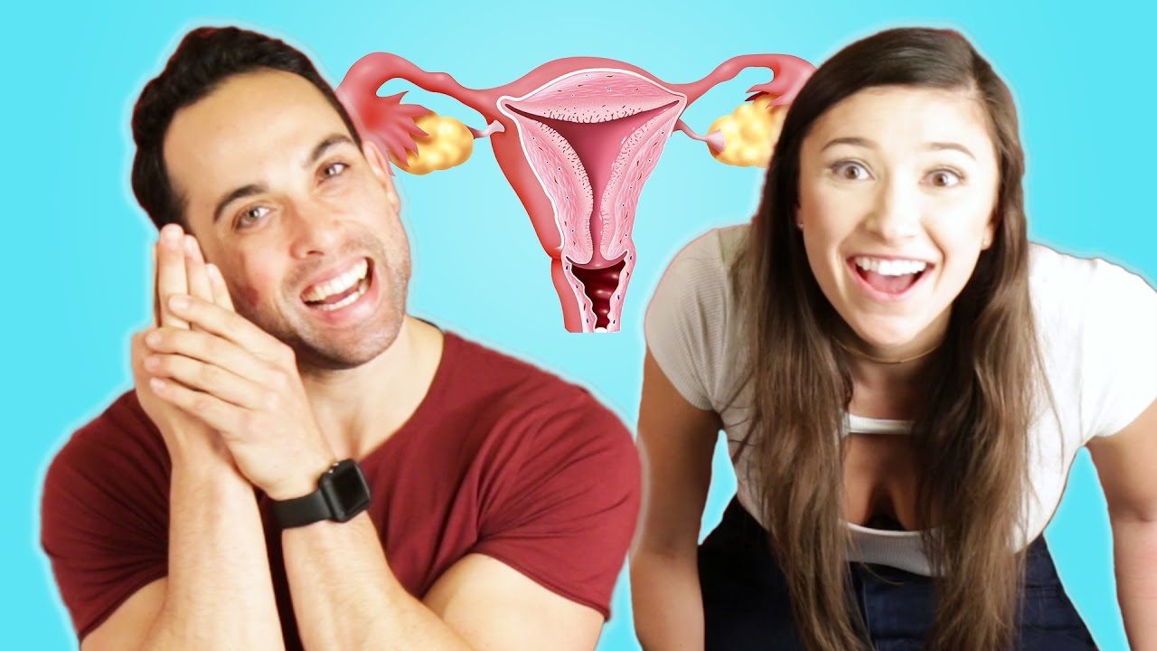 Couples Talk About Vaginas thumbnail