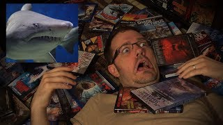 Top 50 Shitty Shark Movies