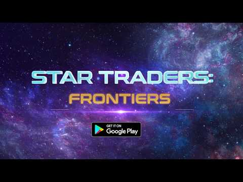 Star Traders: Frontiers v3.1.57