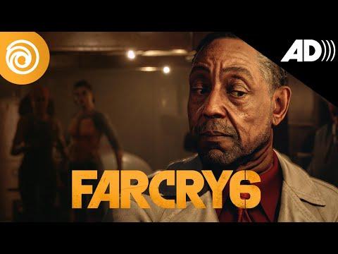 Anto Castillo fait une morale sanglante à son fils de Far Cry 6