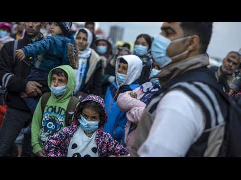 Νότης Μηταράκης: «Παίρνουμε από τις ΜΚΟ τον έλεγχο του μεταναστευτικού» …