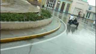 preview picture of video 'Llegando en Camión a Sancti Spíritus'