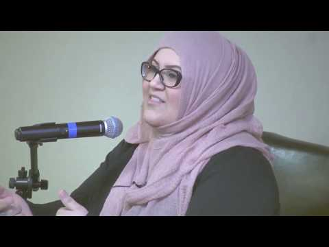 Purification of the Heart | Ustadha Hosai Mojaddidi (Part 2)