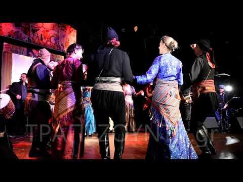 Ο «Πόντιος Καραγκιόζης» συνάντησε τον Όμιλο «Σέρρα» στο Γυάλινο Μουσικό θέατρο στη Νέα Σμύρνη