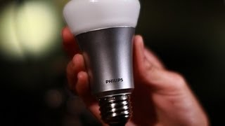 CNET How To - Take control of Philips Hue smart bulbs
