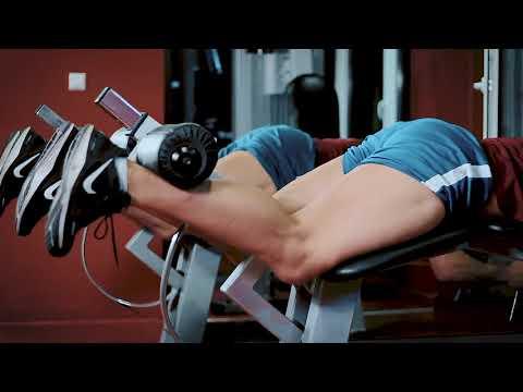 Kompozycja mięśni poprzecznie prążkowanych