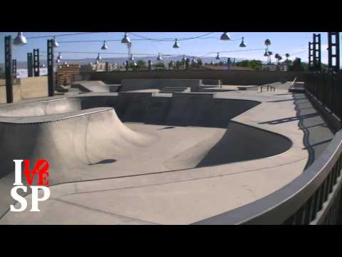 Palm Springs Skatepark - Palm Springs - CA