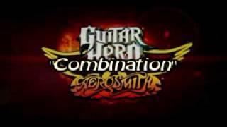guitar hero aerosmith song list